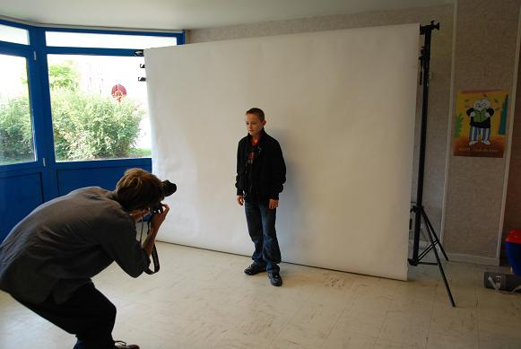 Atelier photo Longuenesse